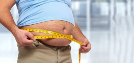 Obesity Rates are DECLINING in these 4 States