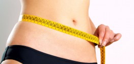 For the Longest Life: Your Waistline Should Be Half Your Height