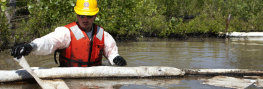 Cancer Chemicals Found Near Yellowstone River After Oil Spill