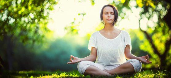 yoga, meditation for pain