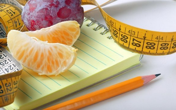 Being Healthy | Starting with Nutrition Basics