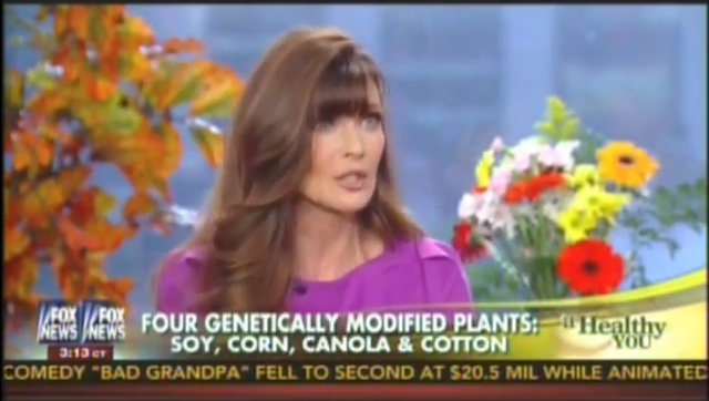 Surprise: Mainstream Media (FOX News) Admits GMOs Are a 'Real Safety Issue'