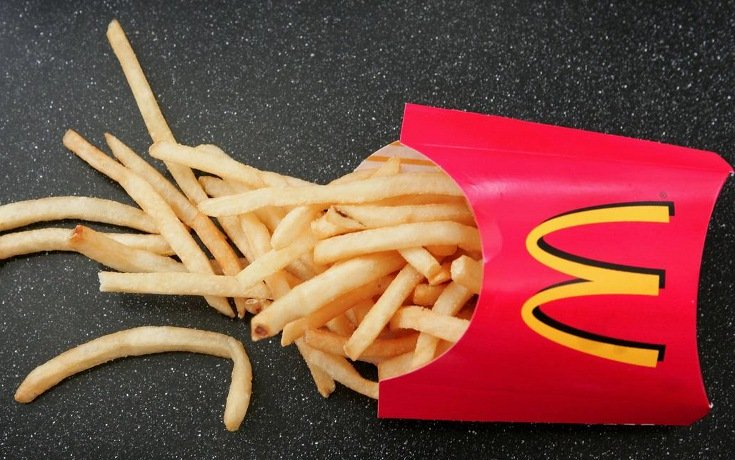 Even McDonald's Rejects New GMO Potato in French Fries