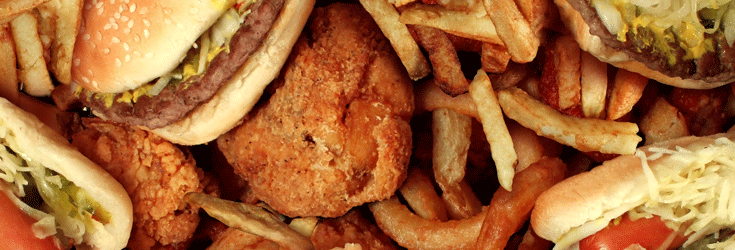 Study: Junk Food more Deadly than War, Famine, Genocide