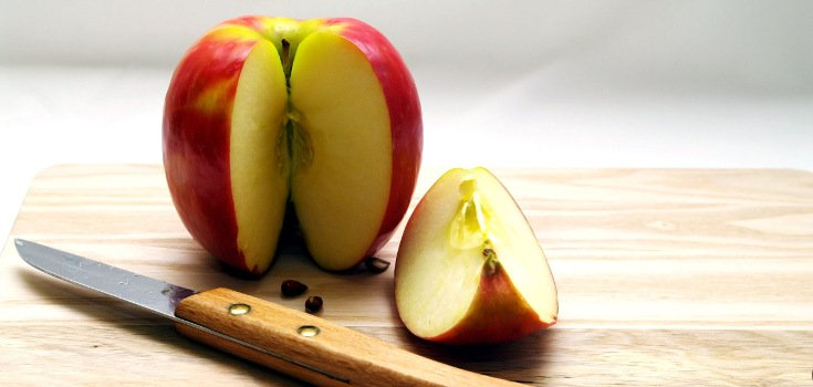Here's Why We Don't Need Genetically Modified Fruit Like the GMO Non-Browning Apple