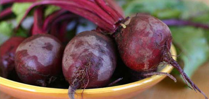Beet Borscht: A Natural Way to Cleanse a Congested Liver