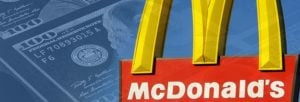 McDonald's is Losing So Much Money it Stopped Telling Us How Much