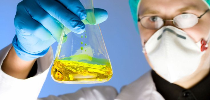 Chemical Companies to Write Own Chemical Safety Standards