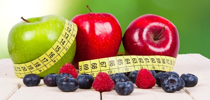 New Research Finds Fruit Can Convert 'Bad' Fat into 'Good' Fat