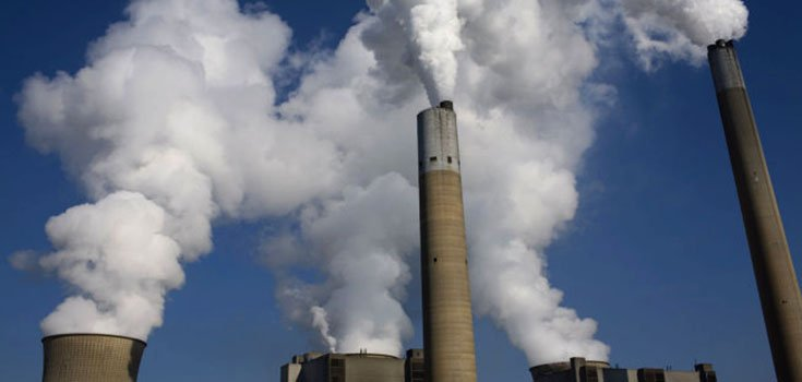 SCOTUS Rules Against Limiting Mercury Pollution from Power Plants