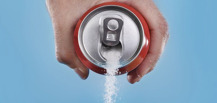Is Drinking Diet Soda Really Bad for Your Health?