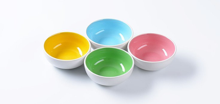 Is Your Dinnerware Made of Melamine? It's Time for a Change