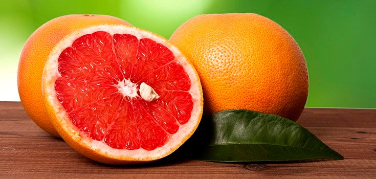 These 2 Grapefruit Compounds May Act Through DNA to Stop Cancer
