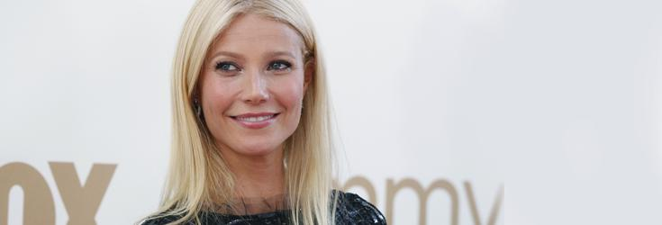 Gwyneth Paltrow Joins Fight Against 'DARK Act' GMO Labeling Ban