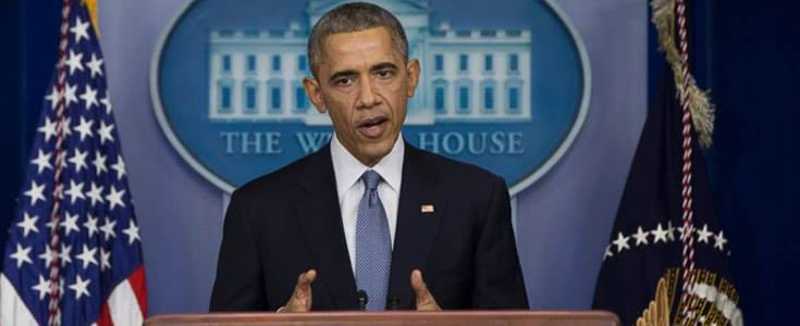 White House Petition Asks Obama to Keep 2007 Promise to Label GMOs