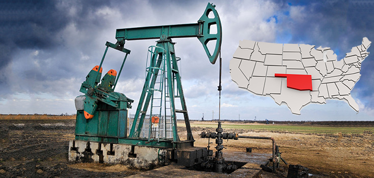 Oklahoma Sees 2800% Increase in Earthquakes over 5 Years – Here is Why