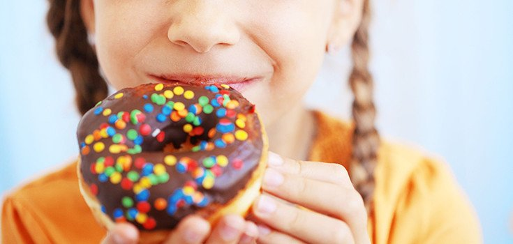 Obese Kids' Health Improves After Just 9 Days Without Added Sugar