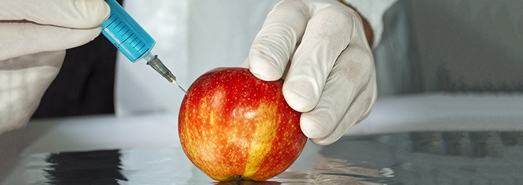 Why You Can't Separate GMOs from their Biotech Chemicals