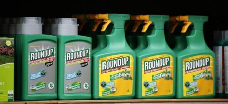 Agricultural Workers Diagnosed with Cancer Sue Monsanto