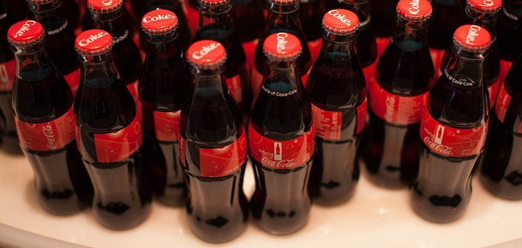 Leaked Emails Prove Coca-Cola Was Paying for Propaganda Promoting Sugary Drinks