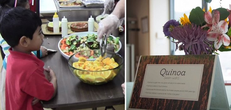 California School District is 1st in the U.S. to Serve Organic, GMO-Free Meals