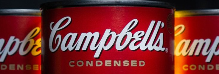 Breaking: Campbell Soup to Adopt GMO Labels on its Products