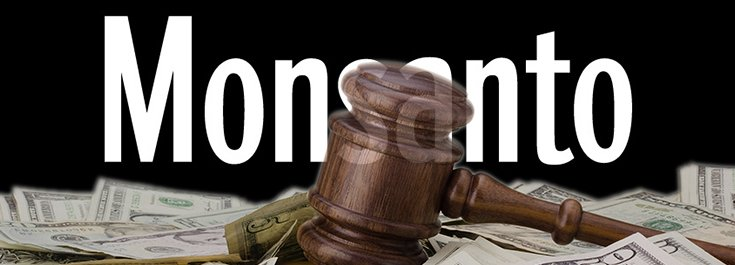 Huge News: Monsanto to Pay $80 Million for Misrepresenting Round Up Earnings