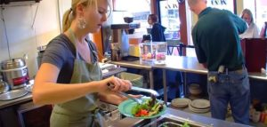 Pay-What-You-Can Organic Café in Colorado Celebrates 10 Years