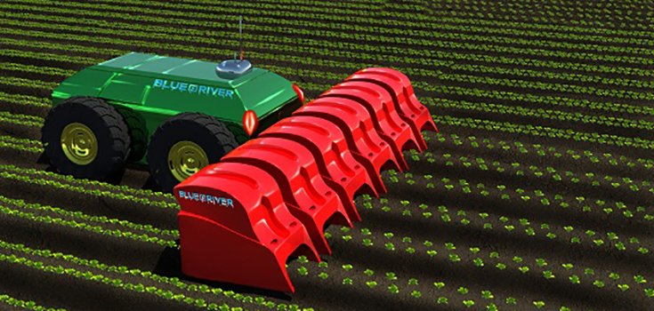 New Automation Technologies are Revolutionizing Farming