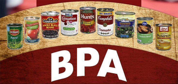 Campbell to Remove BPA Chemical from Canned Foods by 2017