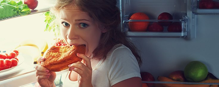 Study: WHEN You Eat is as Important as WHAT You Eat