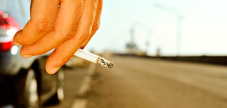 Study: Cigarettes are Behind a Shocking 30% of Cancer Deaths