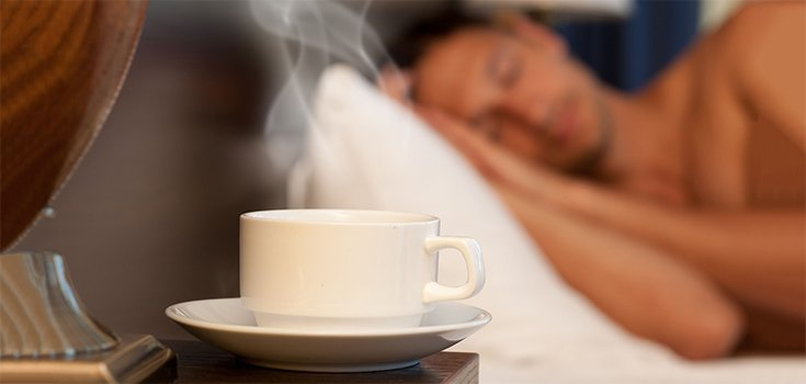 "A ""Coffee Nap"" Could Help You Have The Most Amazing Snooze Ever"