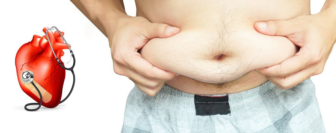 Study Shows Why It Is So Important to Maintain a Steady Weight