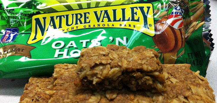 "Judge Rules General Mills Can Label Nature Valley Granola Bars ""Natural"""