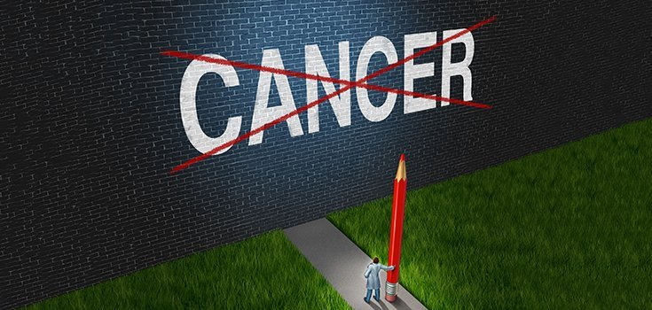 Good News: U.S. Cancer Death Rates Have Fallen 25% Since 1991