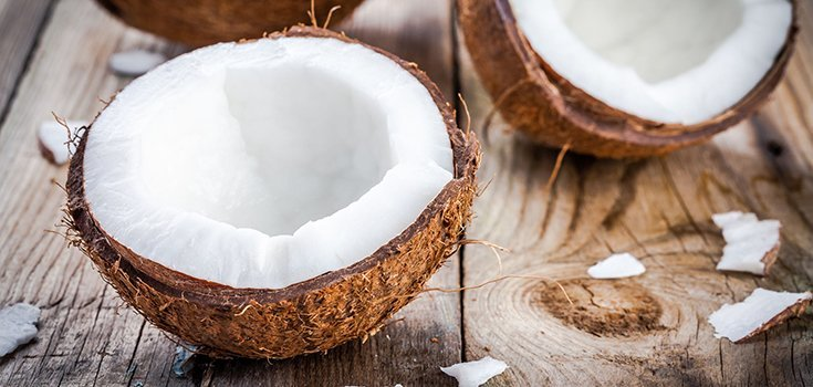 No, Coconut Oil is NOT Unhealthy