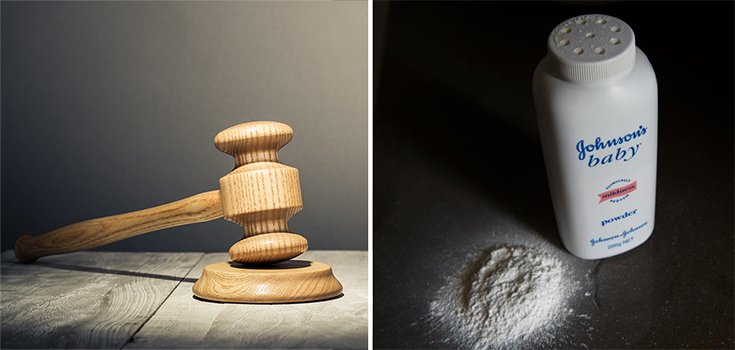 Jury Slams Johnson & Johnson with $417M Verdict over Talc-Cancer Link