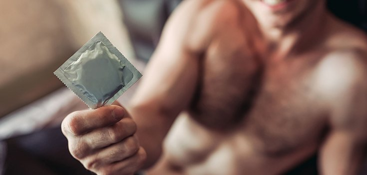 CDC: Condoms are Single-Use Only – DON'T Wash and Reuse Them