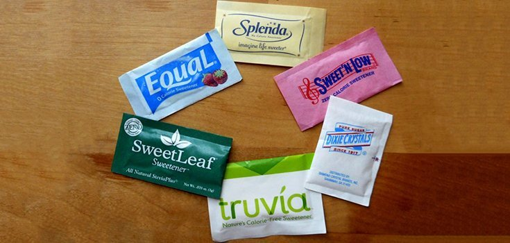 DITCH Artificial Sweeteners: Study Shows They're Toxic to the Gut