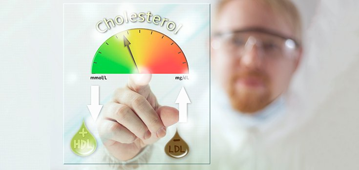 Cholesterol Guidelines Updated for the First Time Since 2013