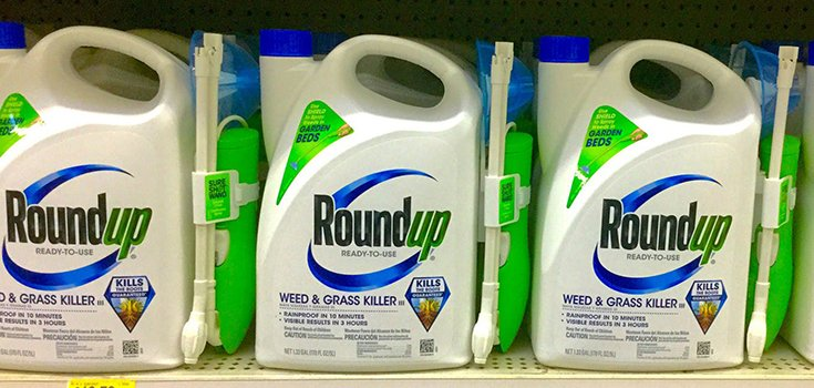 The Next Monsanto Glyphosate Cancer Trial is Set to Begin in March
