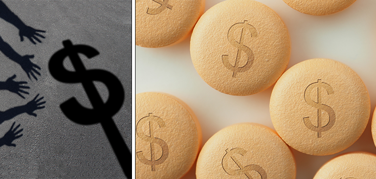 'Big Pharma' Spent Record Amounts on Lobbying in 2018, Report Shows