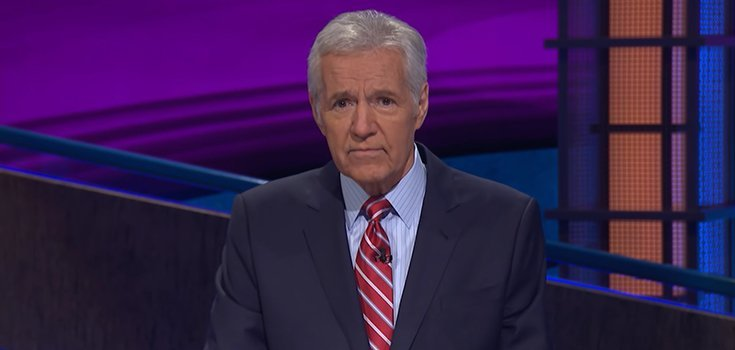 """Jeopardy!"" Host Alex Trebek Announces Stage 4 Pancreatic Cancer"