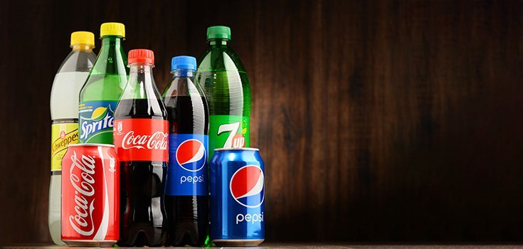 Study: Consuming This Kind of Drink is Shortening Your Life