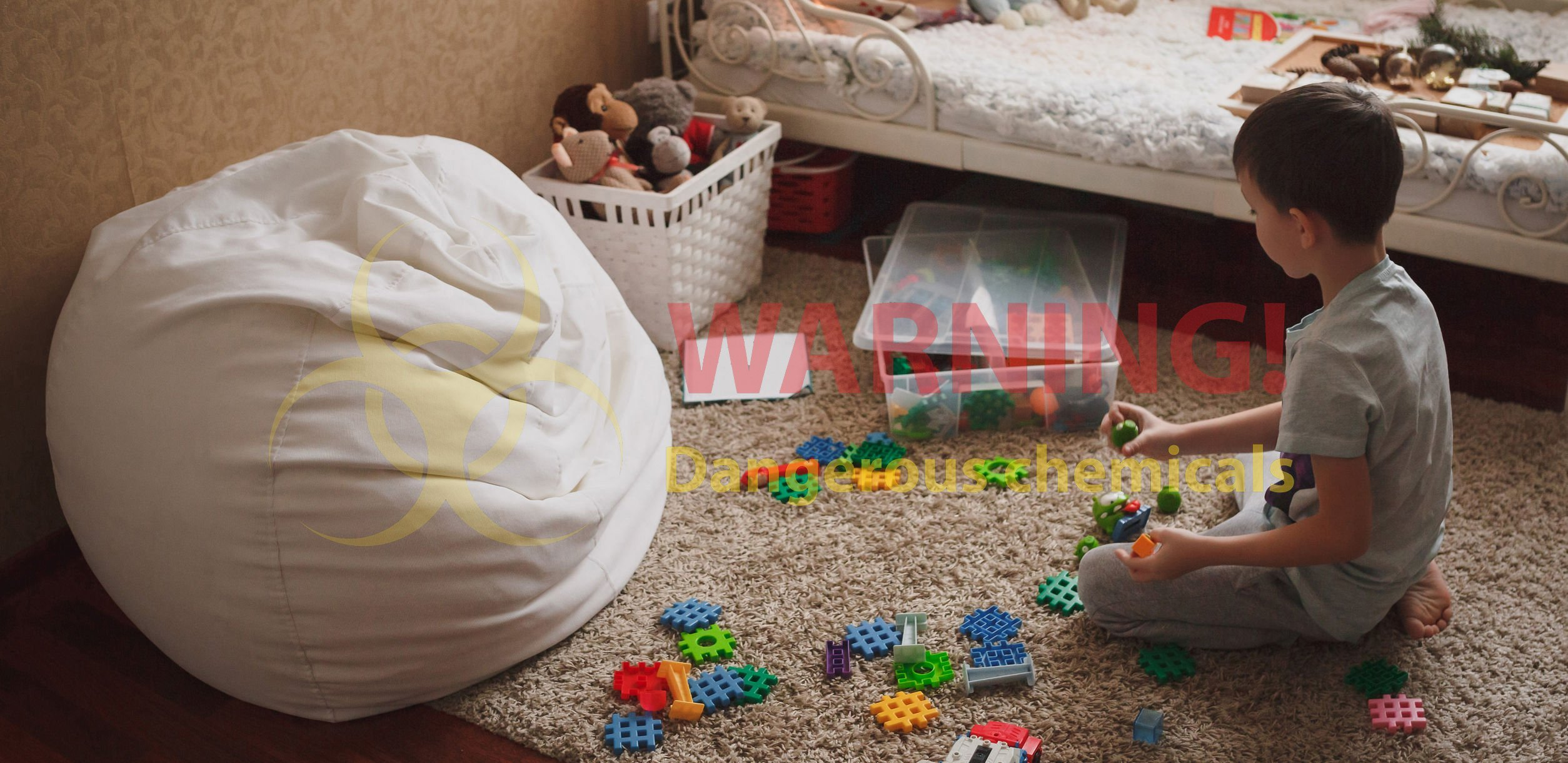 These Common Household Toxins are Poisoning Children