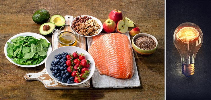 Researchers: Mediterranean Diet Could Protect Your Brain As You Age
