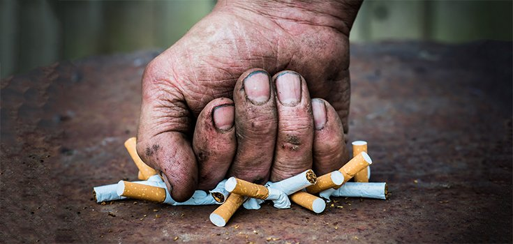 Study: Smokers Often Unaware of Chemical-Cocktail in Cigarettes