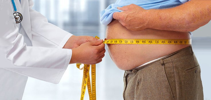 Can You Be Fat but Fit? Not Likely, Study Says