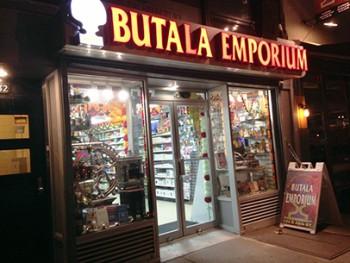 Butala-Emporium